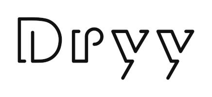 Dryy Garment Care Logo